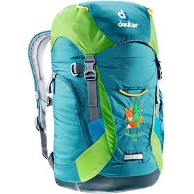 Deuter Waldfuchs 14 Backpack Kids petrol-kiwi